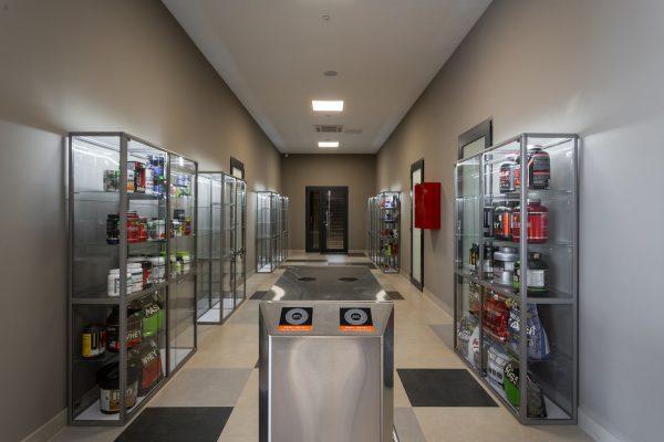 """Мебель """"Индивидуальные решения для бизнеса"""" на заказ в Бишкеке"""