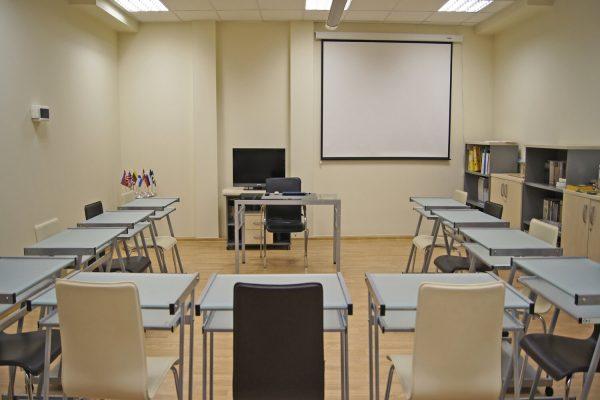 Мебель для образовательных центров на заказ в Бишкеке