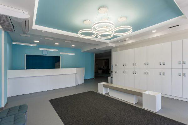 Мебель для медицинских клиник на заказ в Бишкеке