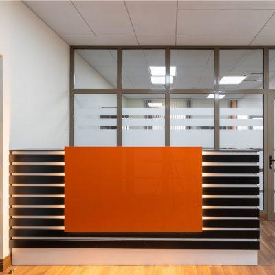 Мебель для офисов на заказ в Бишкеке
